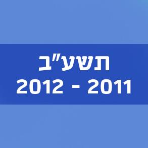 2011–2012