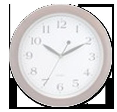 צילום של שעון קיר