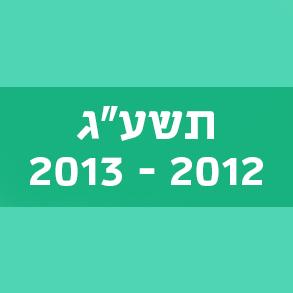 2012–2013