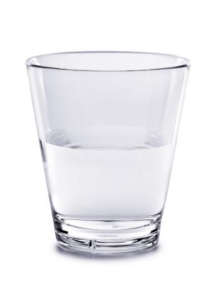 חצי הכוס המלאה