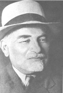 Eliezer Meir Lifshiz