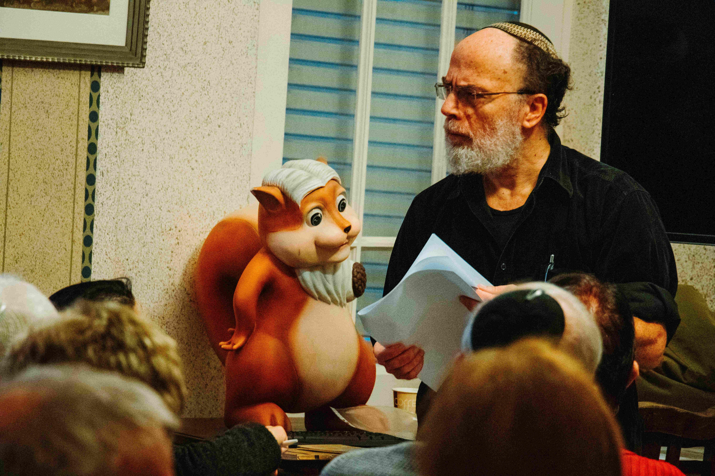 שמואל אבנרי, מנהל הארכיון והמחקר בבית ביאליק