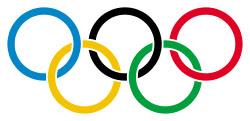 סמליל המשחקים האולימפיים