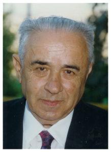 Yehuda Friedman