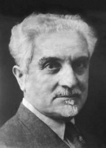 יצחק ספיבקוב, 1874–1968