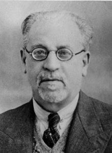 Yosef Meyuchas