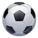 איור של כדורגל