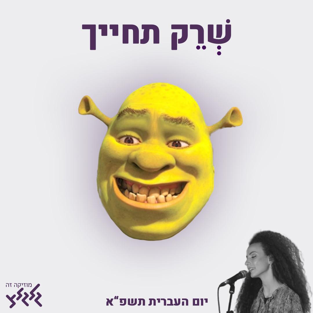 hebday-shrek