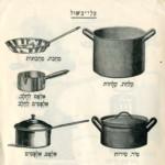 איור מתוך מילון מונחי המטבח של ועד הלשון העברית
