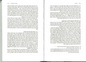 """מפתח מן הספר """"בראשית היה השפה"""" מאת חבר האקדמיה עוזי אורנן, ירושלים תשע""""ג"""