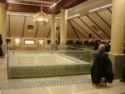 צילום של המרכז העולמי למורשת יהודי צפון אפריקה בירושלים