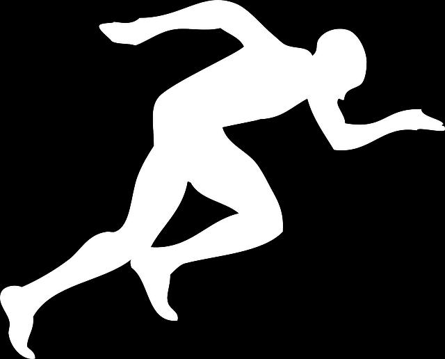 מָאוֹץ - sprint