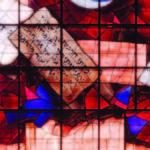 תמונה של חלון מתוך חזון ישעיהו (יצירת אמנות של ארדון)