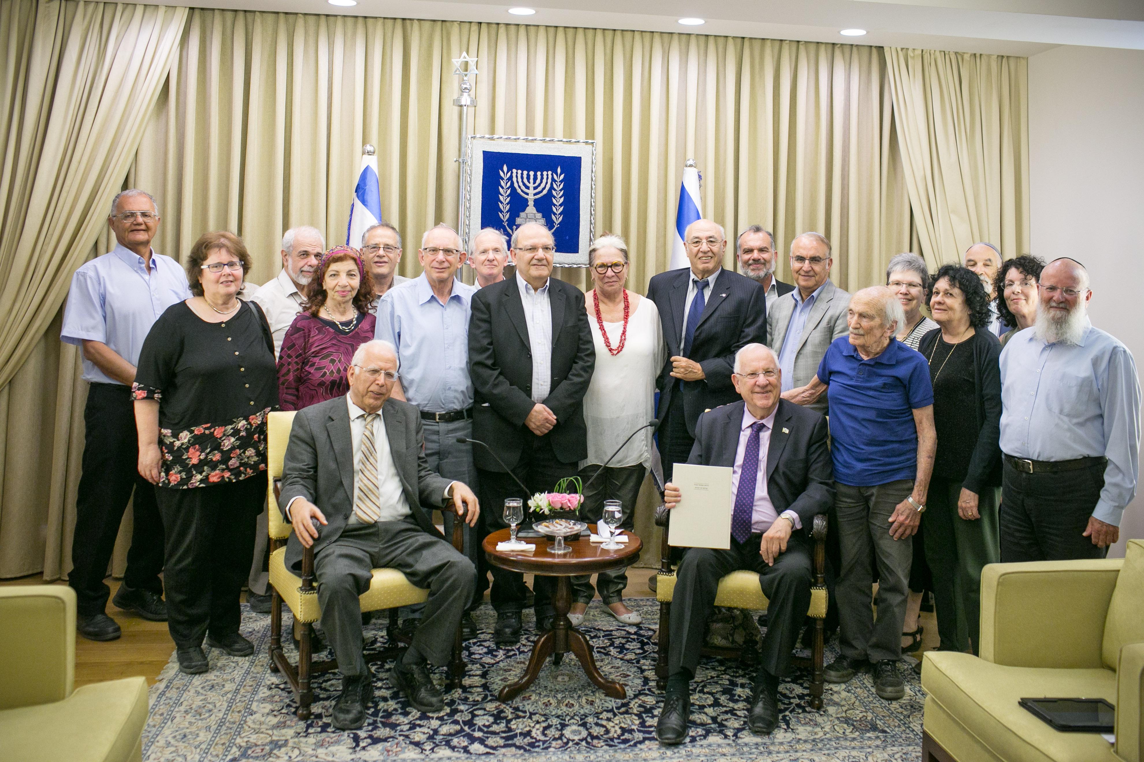 yeshivat melia 2017 beit hanasi 1