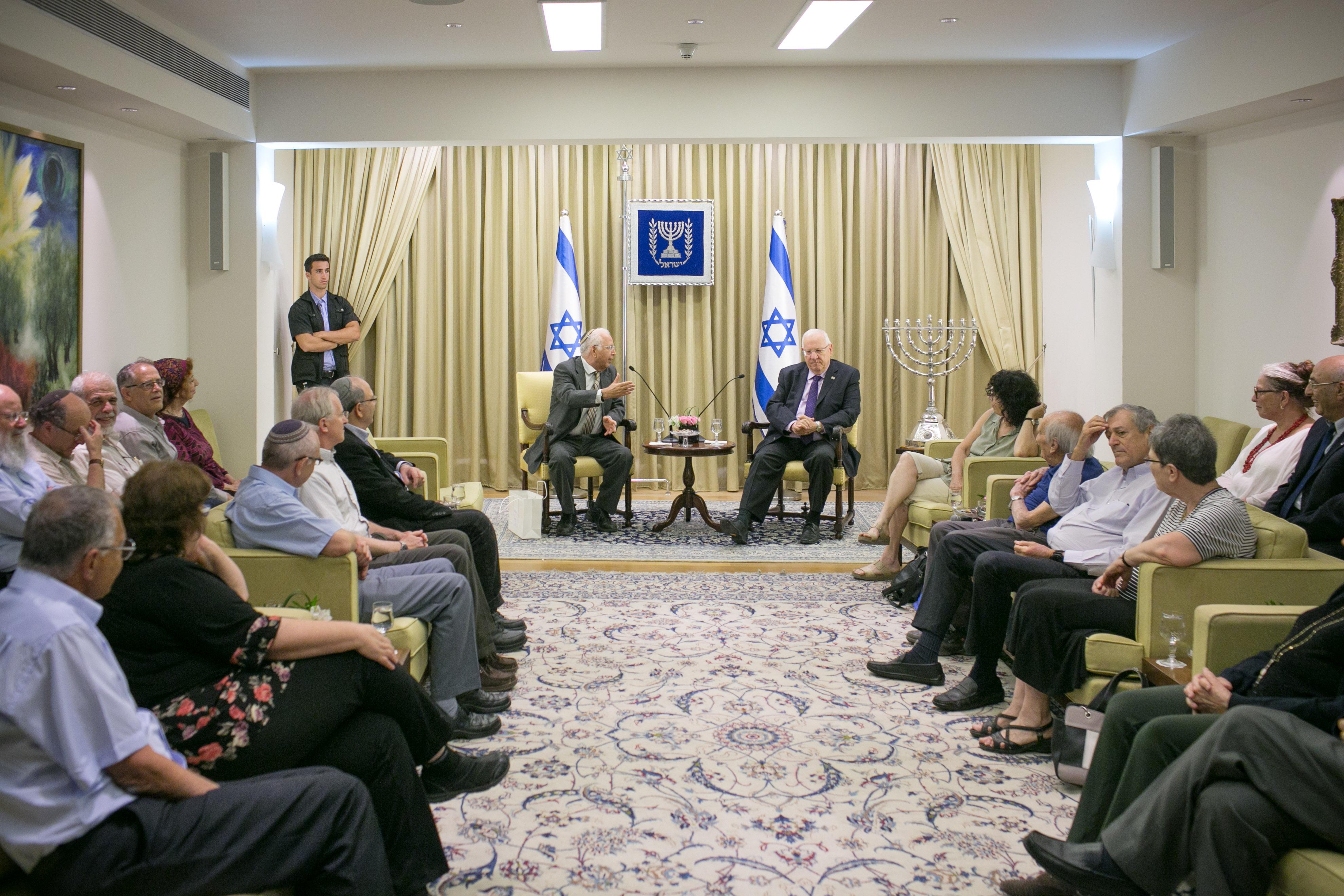 yeshivat melia 2017 beit hanasi 2